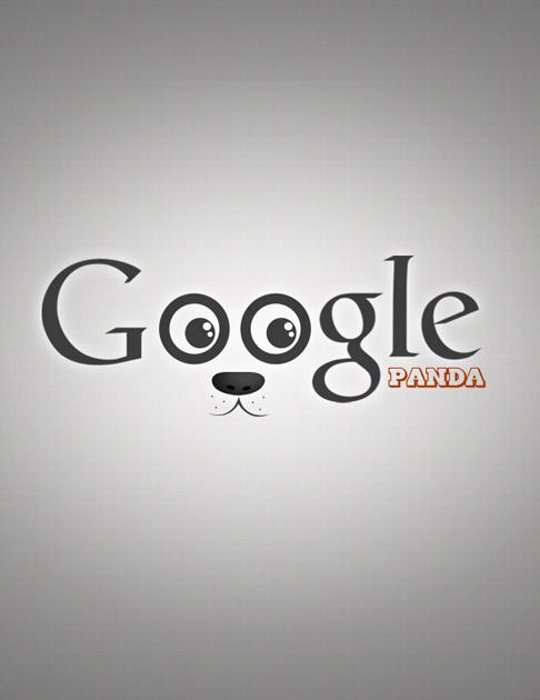 Pack Google panda