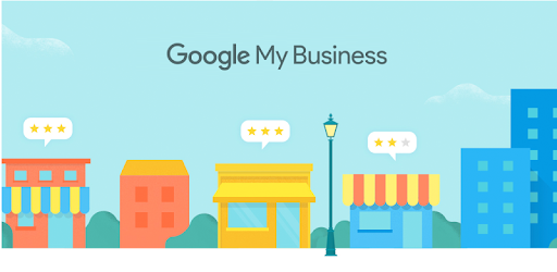 réferencement google my business