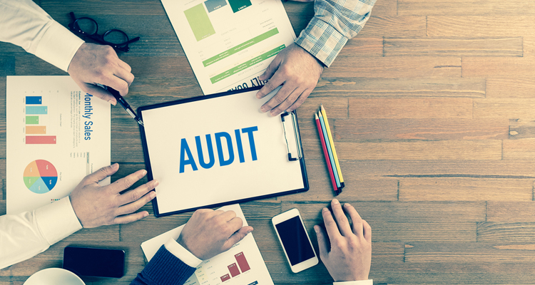 Audit & Optimization