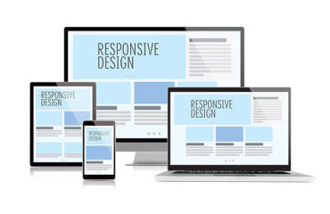 referencement Responsive design