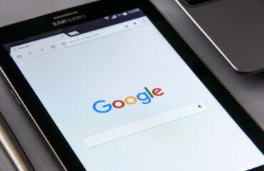 référencement google algorithme