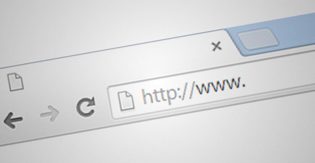 Structure de l'URL