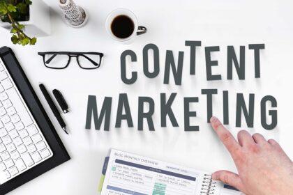 marketing de contenu RGG