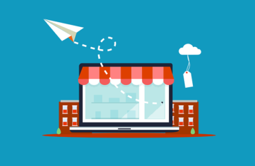 Un blog sur un site e-commerce
