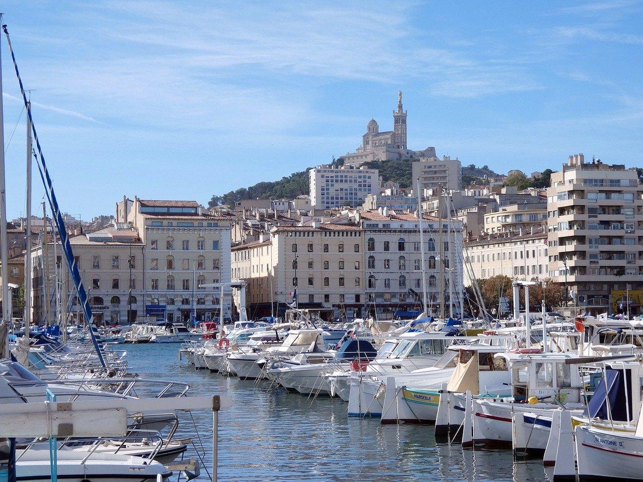 Référencement Google Marseille