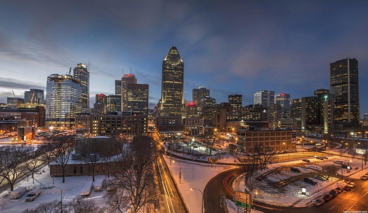 Référencement Google Montréal