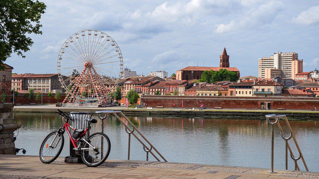 Référencement Google Toulouse