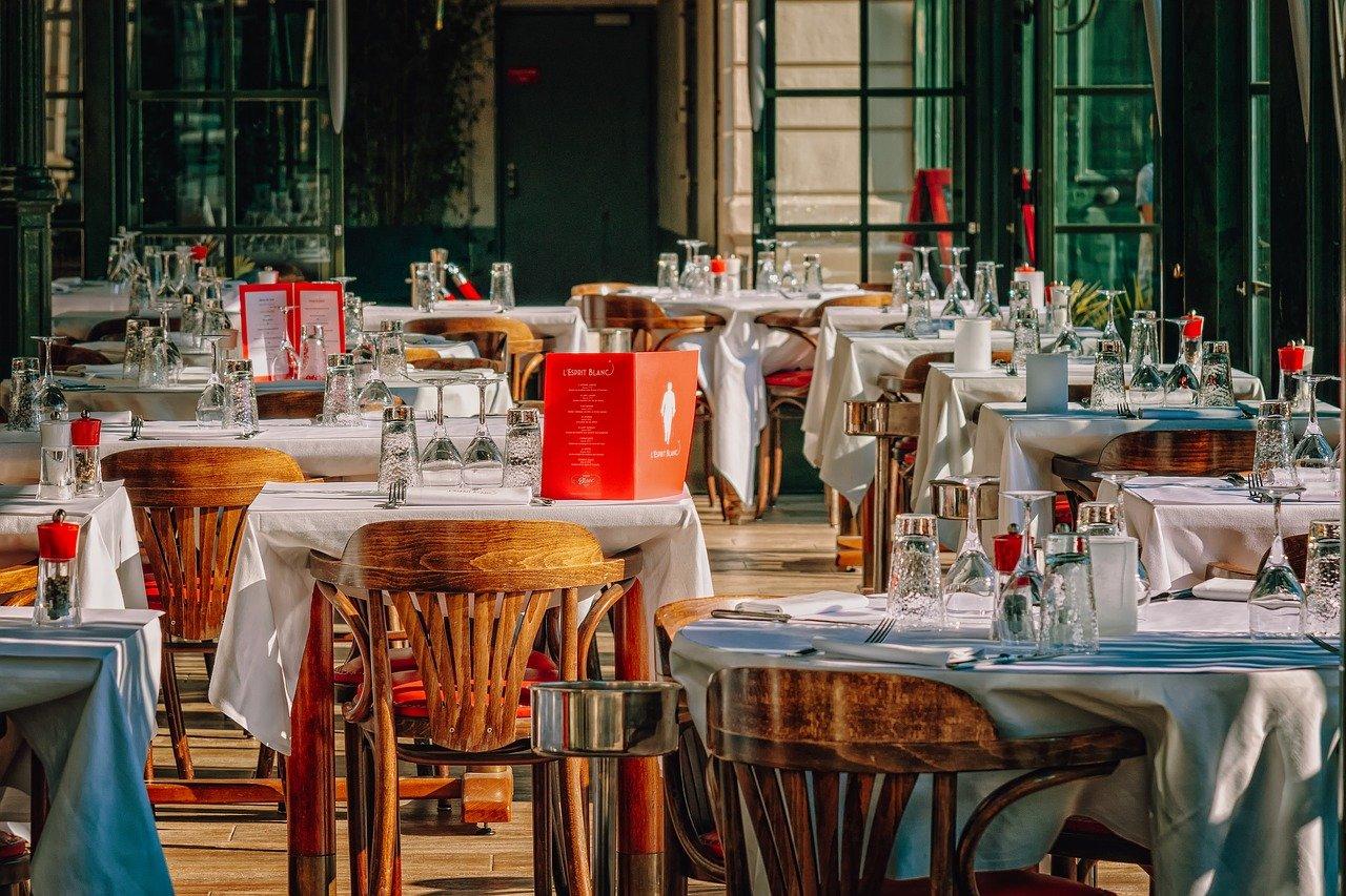 Référencer restaurant Google