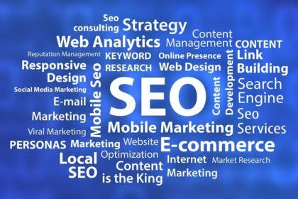 Les principales erreurs SEO nuisibles à votre site web
